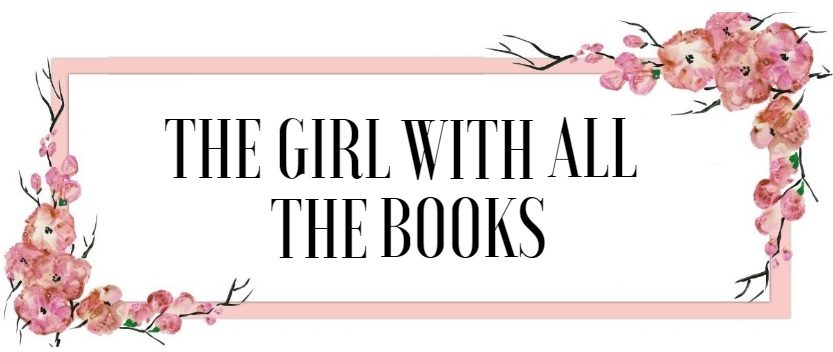 The Girl With All The Books