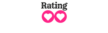 Rating 2 Star