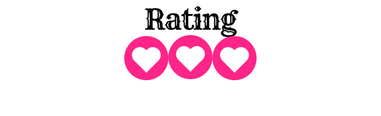 Rating 3 Star